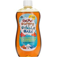 NPW Colour Changing Bubble Bath, 300ml