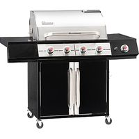 Landmann Avalon 4.1 Burner Gas BBQ