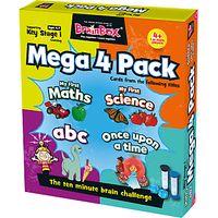 BrainBox Key Stage 1 Mega Pack Game