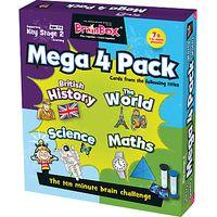 BrainBox Key Stage 2 Mega Pack Game