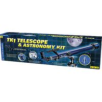 Thames & Kosmos Telescope and Astronomy Kit