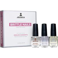 Jessica Brittle Nails Treatment Kit