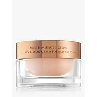 Charlotte Tilbury Multi-Miracle Glow Cleanser, Mask & Balm, 100ml