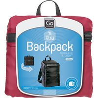 Go Travel Small Foldable Travel Backpack, Multi