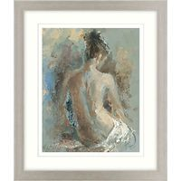 Anne Farrall Doyle - Natural Beauty 1, Framed Print, 67 x 57cm