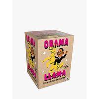 Big Potato Obama Llama Game