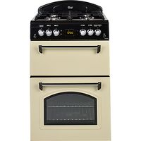 Leisure CLA60GA Classic Gas Cooker