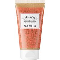Origins Gloomaway Grapefruit Body-Buffing Cleanser, 150ml