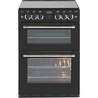 Belling Classic 60G Freestanding Gas Cooker