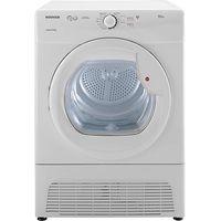 Hoover VTC5101NB Freestanding Condenser Tumble Dryer