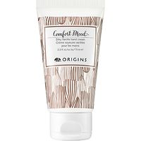 Origins Comfort Mood Silky Vanilla Hand Cream, 75ml