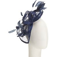 Snoxells Teardrop and Loops Fascinator