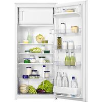 Zanussi ZBA22421SA Built-In Fridge with Freezer Compartment, A+ Energy Rating, 54cm Wide