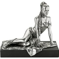 Royal Selangor Star Wars Limited Edition Princess Leia Figurine