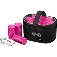 TRESemm 3039U Volume Heated Rollers, Pink