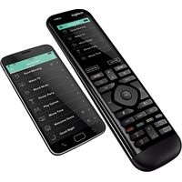 Logitech Smart Home Harmony Elite Pack, Hub & 950 Remote With 2.4 Colour Touchscreen