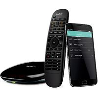 Logitech Smart Home Harmony Companion Pack With Hub And Remote