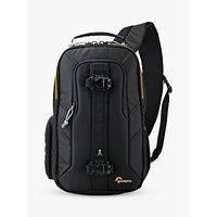 Lowepro Slingshot Edge 150 AW Camera and Tablet Backpack, Black