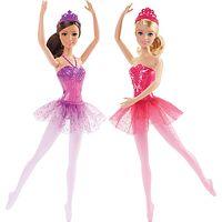 Barbie Ballerina Doll, Assorted