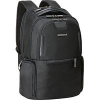 Briggs & Riley Medium Multi-Pocket Backpack, Black