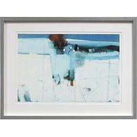 Andrew Bird - Temporary Paths Framed Print, 61 x 75cm