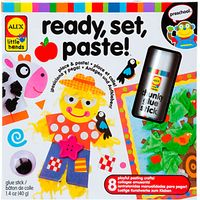 ALEX Ready, Set, Paste! Craft Kit