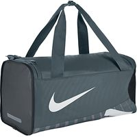 Nike Alpha Adapt Crossbody Duffel Bag, Grey