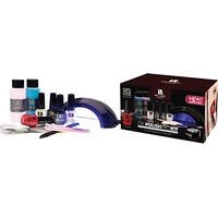 Red Carpet Manicure Get Polish Pro Starter Kit