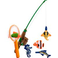 Fish N Fun Fishing Set
