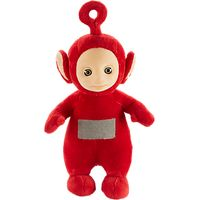 Teletubbies 8 Talking Po Plush Soft Toy