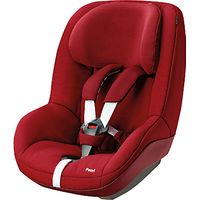 Maxi-Cosi Pearl Group 1 Car Seat, Robin Red