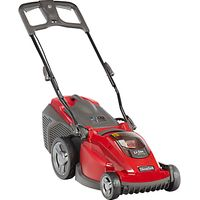 Mountfield Princess 38Li Freedom48 Electric 4 Wheel Rear Roller Lawnmower