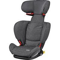 Maxi-Cosi Rodifix Air Protect Group 2/3 Car Seat, Sparkling Grey