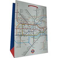 Rachel Ellen London Tube Gift Bag, Small
