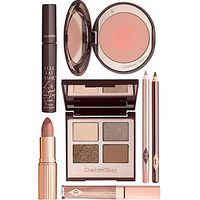Charlotte Tilbury The Golden Goddess Set