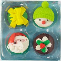 Tinc Christmas Eraser Collection