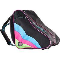 Rio Roller Passion Skate Bag, Black