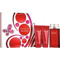 Elizabeth Arden Red Door 100ml Eau de Toilette Fragrance Gift Set