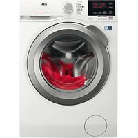 10Kg Washing Machines - AEG