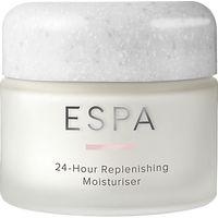 ESPA 24-Hour Replenishing Moisturiser, 55ml