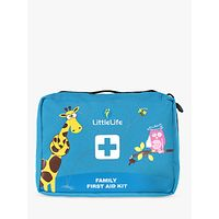 LittleLife Family First Aid Kit