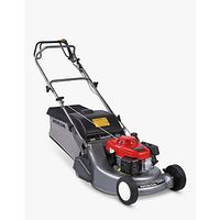 Honda HRD536QX Self-Propelling Petrol Lawnmower