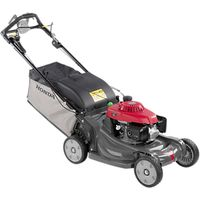Honda HRX537VYK Self-Propelled Petrol Lawnmower