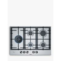 4242002837505 | Bosch PCS7A5B90 Gas Hob  Stainless Steel Store