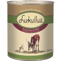 Lukullus Saver Pack 24 x 800g - Mixed Pack 1