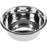 Stainless Steel Bowl for Dog Bowl Stand - 1.6 litre