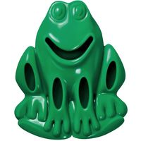 KONG Quest Critters Frog - Large