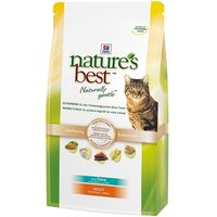 Hills Natures Best Feline Adult Cat - Tuna - 2kg