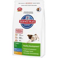 Hills Science Plan Puppy Healthy Development Mini - Chicken - 3kg