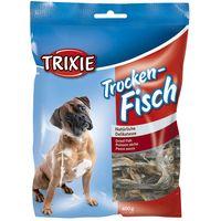 Trixie Dried Sprats - Saver Pack: 3 x 400g